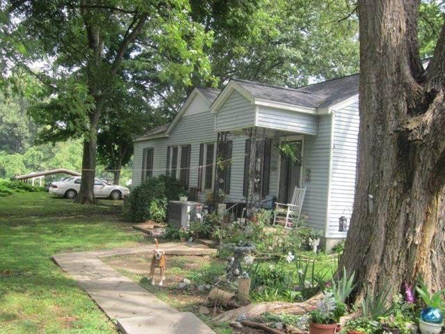 154 Holly St, Ripley, TN 38063 (#10083930) :: The Home Gurus, Keller Williams Realty