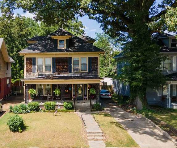 1188 Central Ave, Memphis, TN 38104 (#10083937) :: The Dream Team