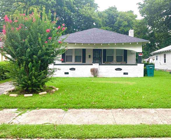 3104 Faxon Ave, Memphis, TN 38112 (#10083938) :: The Wallace Group - RE/MAX On Point