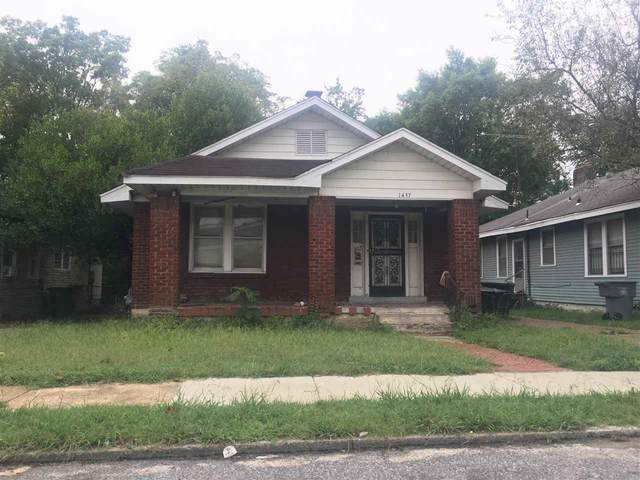 1437 Lyndale Ave, Memphis, TN 38107 (#10083973) :: Bryan Realty Group