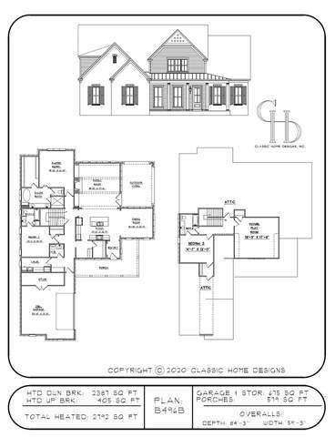 225 Nebhut Ln, Rossville, TN 38066 (#10084014) :: Faye Jones | eXp Realty