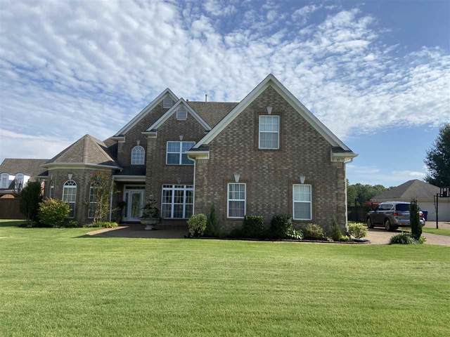 95 Black Ankle Dr, Oakland, TN 38060 (#10084019) :: The Wallace Group - RE/MAX On Point