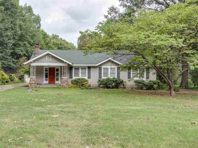 1320 Mullins Station Rd, Memphis, TN 38134 (#10084026) :: The Wallace Group - RE/MAX On Point