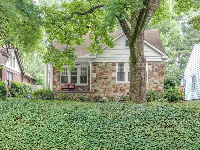 354 S Reese St, Memphis, TN 38111 (#10084054) :: The Home Gurus, Keller Williams Realty