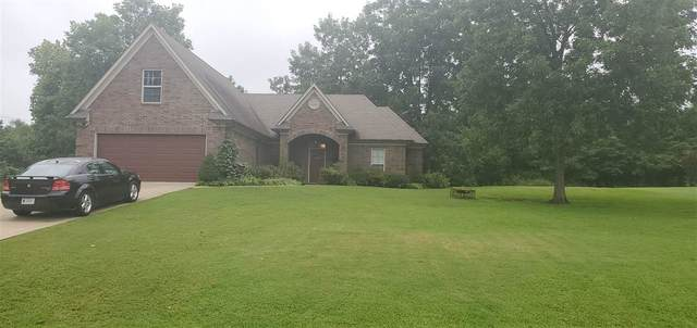39 Wyatt Shankle Cv, Unincorporated, TN 38058 (MLS #10084080) :: The Justin Lance Team of Keller Williams Realty