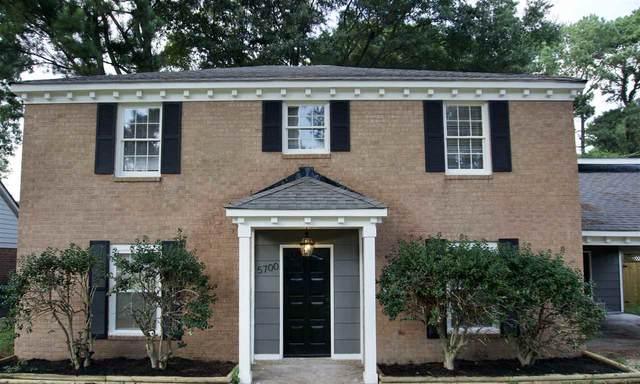 5700 Dunwoody Ave, Memphis, TN 38120 (#10084083) :: The Home Gurus, Keller Williams Realty