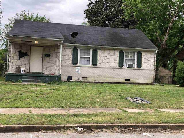 2533 Kenner Ave, Memphis, TN 38114 (MLS #10084098) :: The Justin Lance Team of Keller Williams Realty