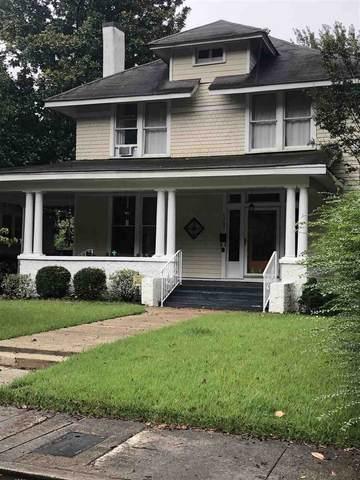 1297 Harbert Ave, Memphis, TN 38104 (#10084109) :: The Home Gurus, Keller Williams Realty