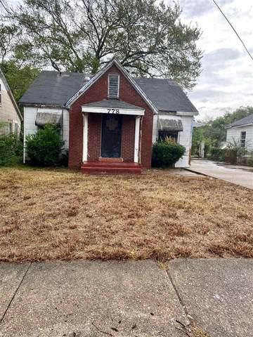 778 N Merton St, Memphis, TN 38112 (#10084132) :: The Home Gurus, Keller Williams Realty