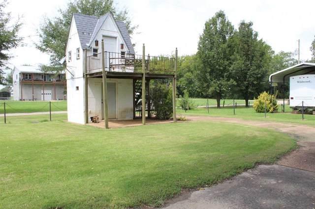 410 Old Ferry Ln, Adamsville, TN 38310 (#10084171) :: The Home Gurus, Keller Williams Realty
