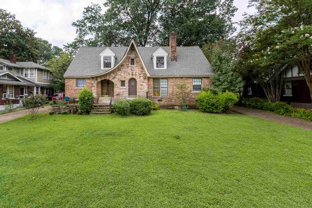 1771 Forrest Ave, Memphis, TN 38112 (#10084188) :: Bryan Realty Group