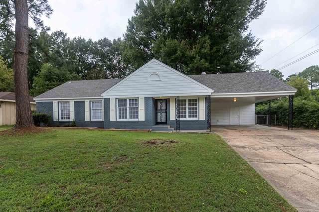 3761 Patte Ann Dr, Memphis, TN 38116 (#10084191) :: The Home Gurus, Keller Williams Realty