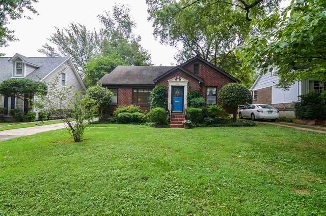 208 Palisade St, Memphis, TN 38111 (#10084202) :: Bryan Realty Group