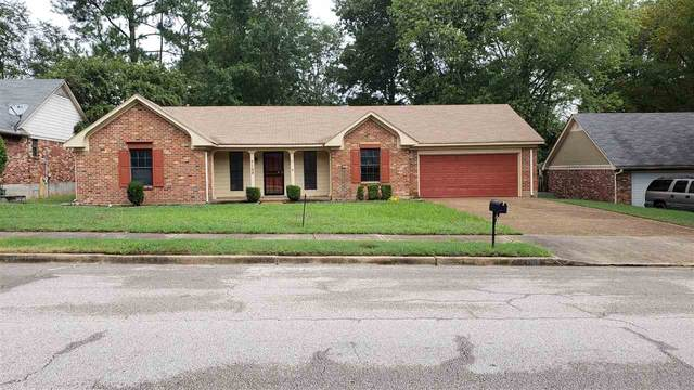 7168 Snyder Rd, Memphis, TN 38125 (#10084207) :: Bryan Realty Group