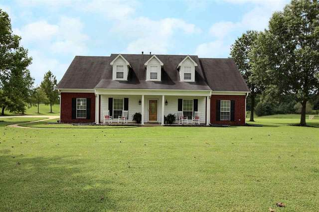 12345 Monterey Rd, Unincorporated, TN 38017 (#10084244) :: The Melissa Thompson Team