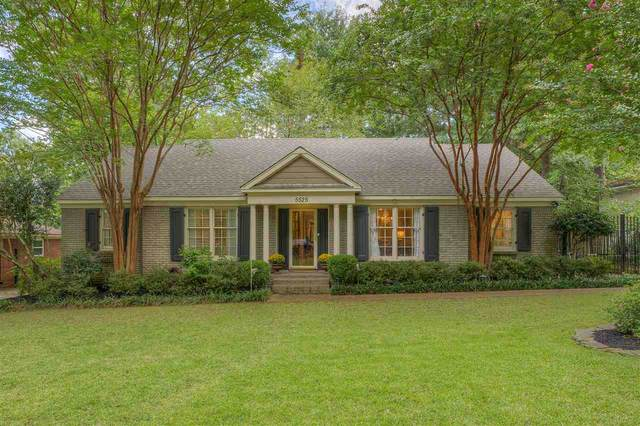 5525 Normandy Rd, Memphis, TN 38120 (#10084255) :: Bryan Realty Group