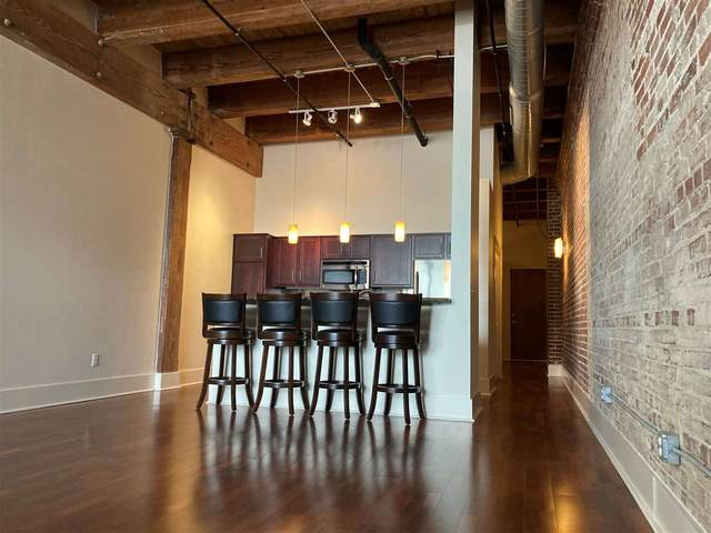 420 S Front St #205, Memphis, TN 38103 (#10084299) :: Bryan Realty Group