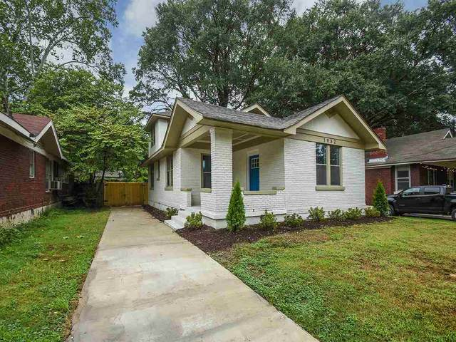 1832 Evelyn Ave, Memphis, TN 38114 (#10084302) :: The Home Gurus, Keller Williams Realty