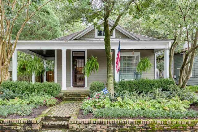 2195 Harbert Ave, Memphis, TN 38104 (#10084324) :: The Home Gurus, Keller Williams Realty
