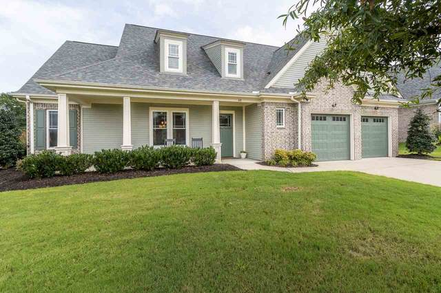 60 Aberdeen Dr, Oakland, TN 38060 (#10084325) :: The Wallace Group - RE/MAX On Point
