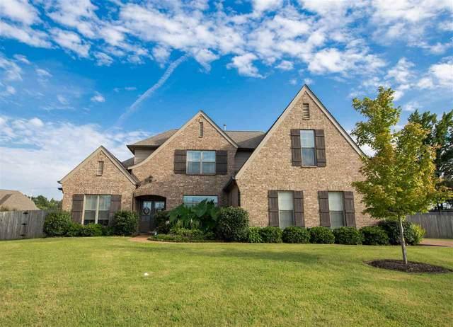 12675 Wesley House Cv, Arlington, TN 38002 (#10084339) :: The Melissa Thompson Team