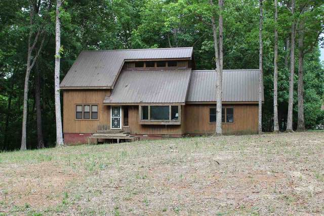 210 Island View Dr, Counce, TN 38326 (#10084361) :: RE/MAX Real Estate Experts