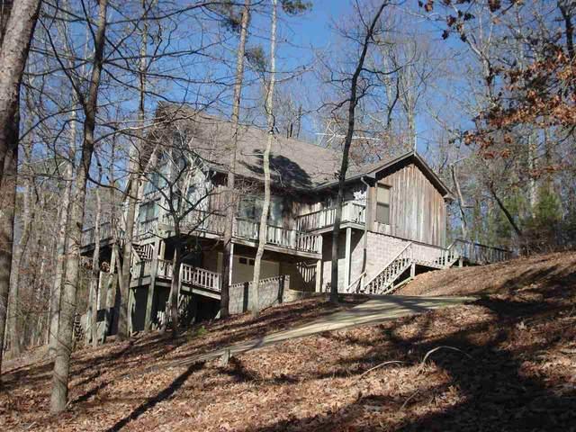 3385 Bruton Branch Rd, Savannah, TN 38372 (MLS #10084365) :: Gowen Property Group | Keller Williams Realty