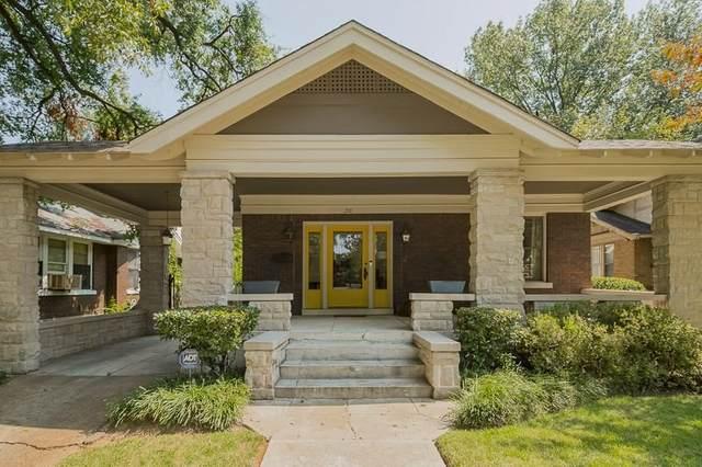 210 N Avalon Dr, Memphis, TN 38112 (#10084368) :: The Home Gurus, Keller Williams Realty
