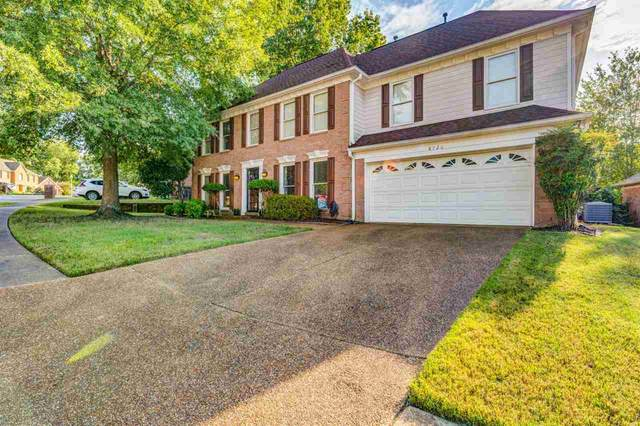 8720 Meadow Green Dr, Memphis, TN 38016 (#10084413) :: Bryan Realty Group
