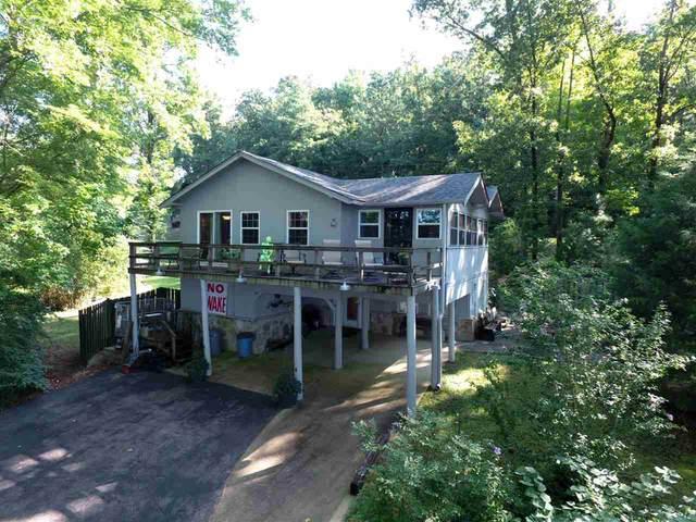 3250 Bruton Branch Rd, Savannah, TN 38372 (MLS #10084477) :: Gowen Property Group | Keller Williams Realty