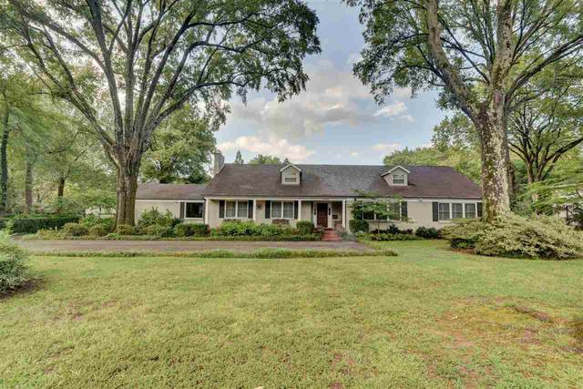 2940 Central Ave, Memphis, TN 38111 (MLS #10084490) :: The Justin Lance Team of Keller Williams Realty