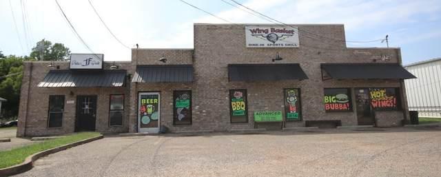 711 Main St, Covington, TN 38019 (#10084491) :: The Dream Team