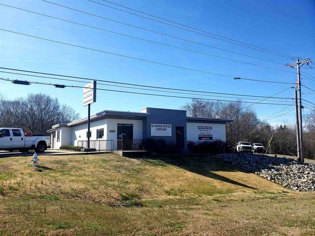 14750 Hwy 64 Hwy, Somerville, TN 38068 (#10084508) :: Bryan Realty Group