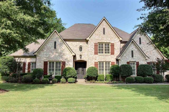 2931 Bentwood Oak Dr, Collierville, TN 38017 (#10084510) :: All Stars Realty