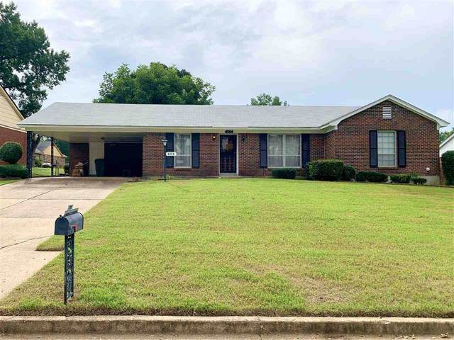 4084 Cecil Dr, Memphis, TN 38116 (#10084513) :: Bryan Realty Group