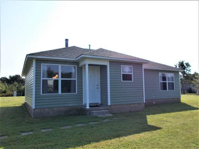 1372 Eurekaton Rd, Stanton, TN 38069 (#10084530) :: The Home Gurus, Keller Williams Realty