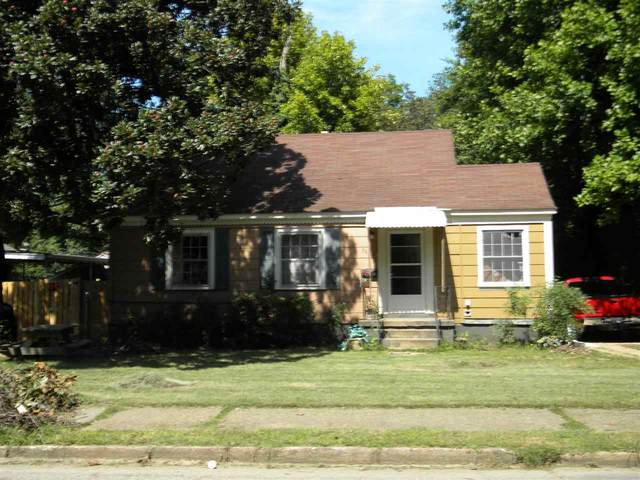 3698 Given Ave, Memphis, TN 38122 (#10084532) :: All Stars Realty