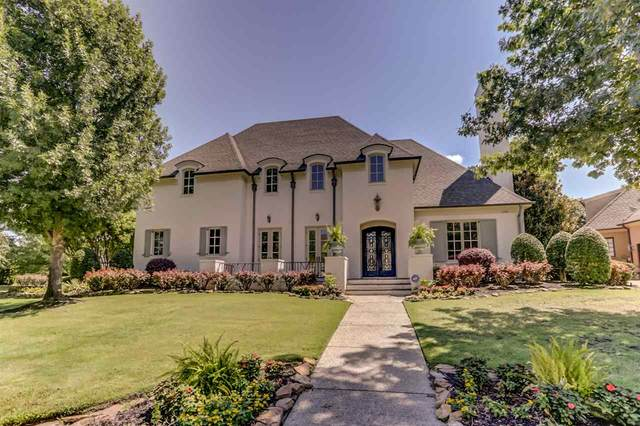 1262 Bridgepointe Dr, Collierville, TN 38017 (#10084554) :: The Melissa Thompson Team