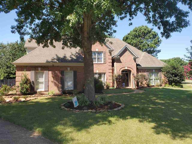 1849 Nevil Ct, Collierville, TN 38017 (#10084558) :: Bryan Realty Group