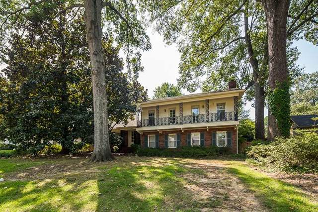 5343 Southwood Dr, Memphis, TN 38120 (#10084584) :: The Wallace Group - RE/MAX On Point