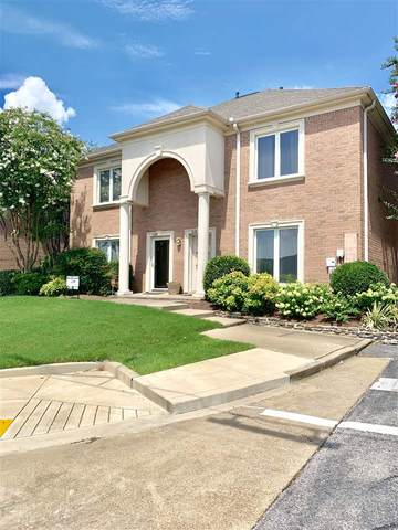1608 Kirby Pky, Memphis, TN 38120 (#10084609) :: The Wallace Group - RE/MAX On Point