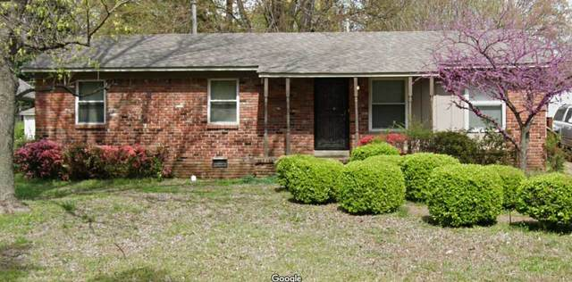 5068 Dianne Dr, Memphis, TN 38116 (#10084613) :: Bryan Realty Group