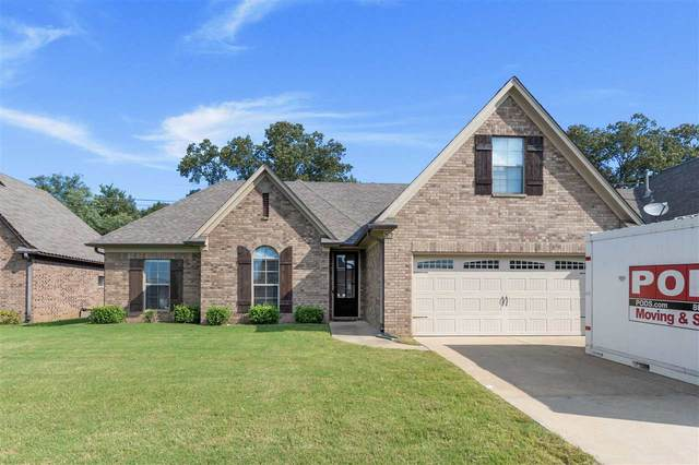 2678 Austin James Dr, Olive Branch, MS 38654 (MLS #10084617) :: The Justin Lance Team of Keller Williams Realty