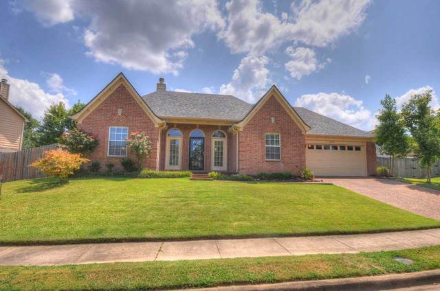 8305 Garden Willow Ln, Memphis, TN 38016 (#10084630) :: Bryan Realty Group