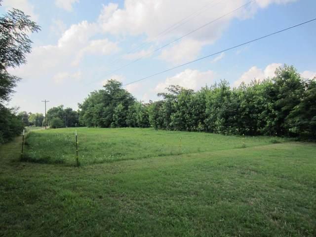 Richardson Landing Rd, Unincorporated, TN 38023 (#10084644) :: Bryan Realty Group