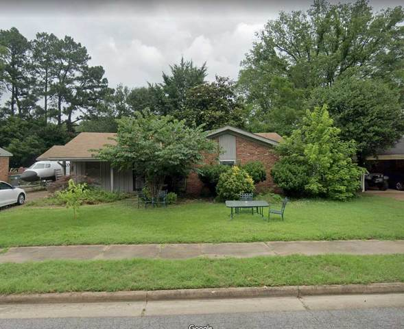300 Colegrove St, Memphis, TN 38120 (#10084660) :: The Wallace Group - RE/MAX On Point