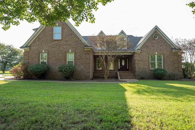 8609 Brunswick Rd, Unincorporated, TN 38053 (#10084671) :: J Hunter Realty