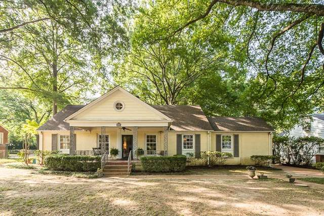 4063 S Walnut Grove Cir, Memphis, TN 38117 (MLS #10084676) :: The Justin Lance Team of Keller Williams Realty