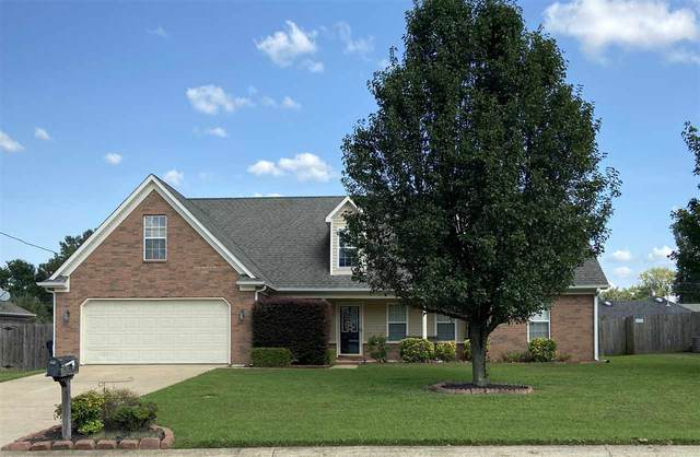 371 Regency Dr, Brighton, TN 38011 (#10084681) :: The Wallace Group - RE/MAX On Point