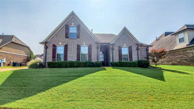 2244 Fountain Brook Ln, Unincorporated, TN 38016 (#10084695) :: Bryan Realty Group